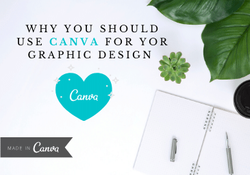 Canva for Graphic Design