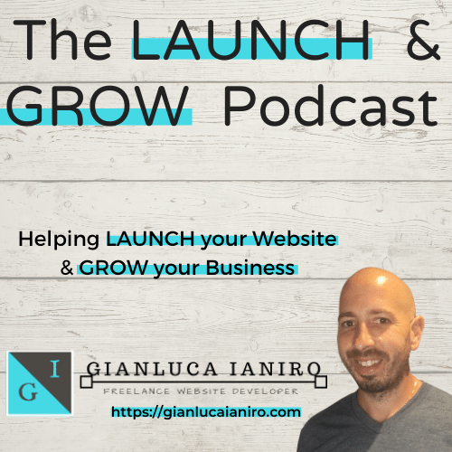 The Launch & Grow Podcast