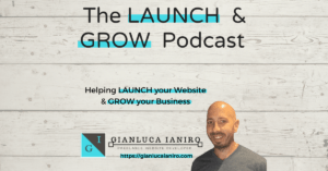The Launch and Grow Podcast